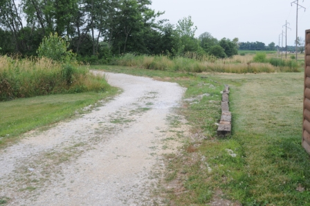 Road Beginning
