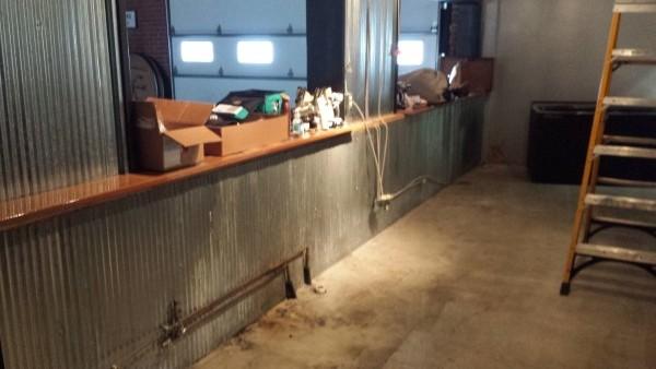 bar before