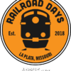 La Plata Railroad Days June 18th-20th 2021. (Updated)